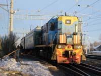 Монзенская железная дорога, и всё о ней - Новости и